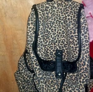 ** 2 Back Pack Bundle ** Both In Good Condition